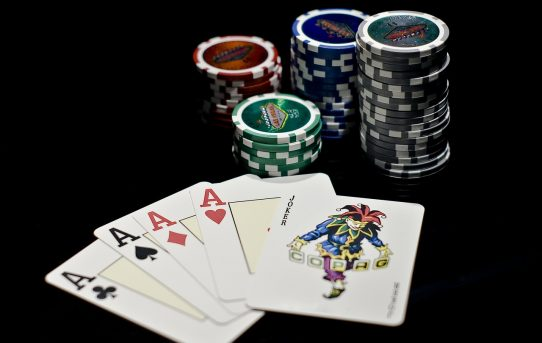 online casino games addiction