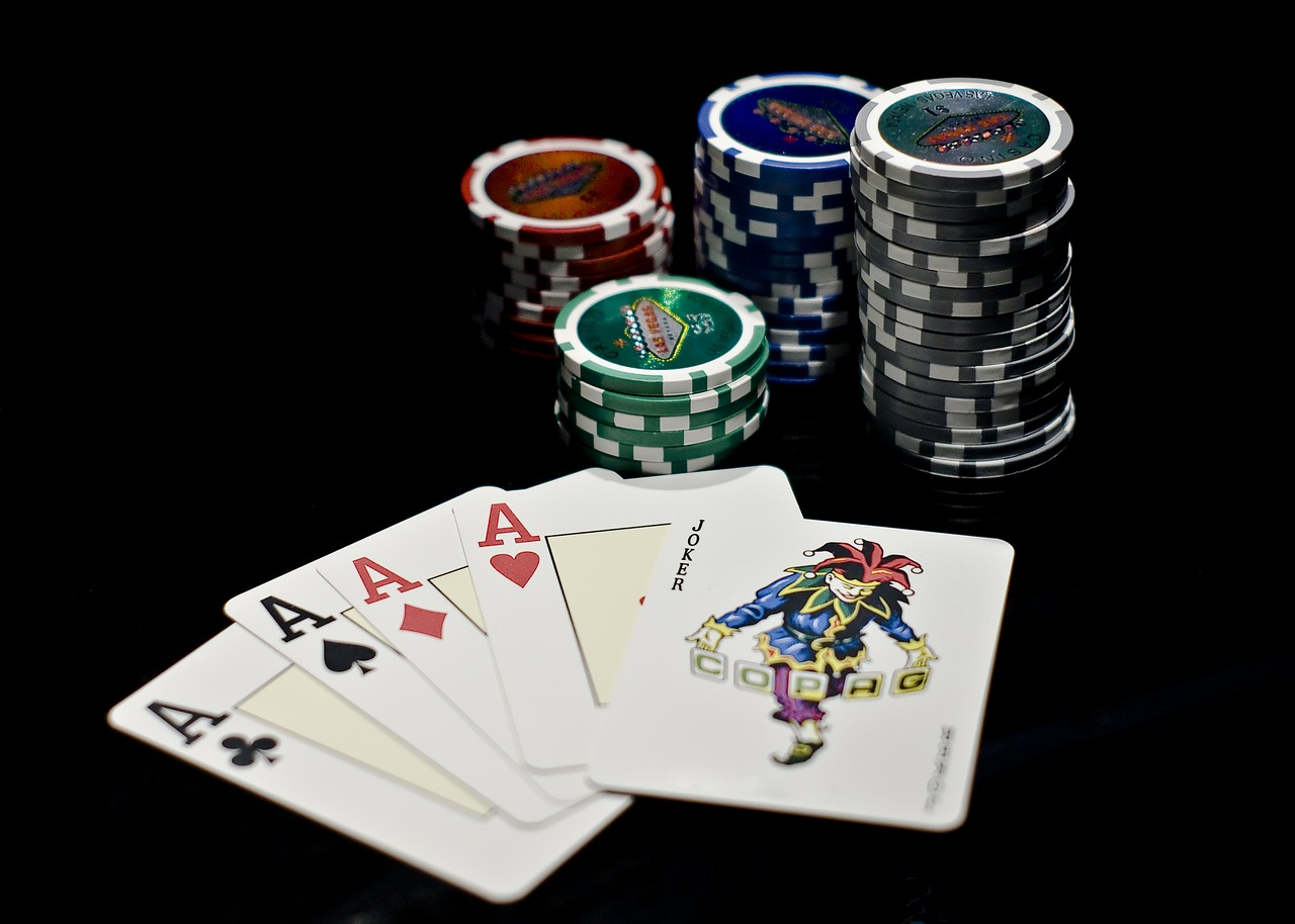 online casino games addiction