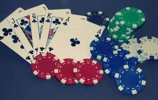 gambling games list
